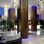 Hotel en el centro de Madrid