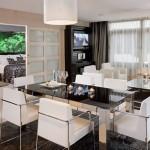 Hoteles de lujo en Madrid