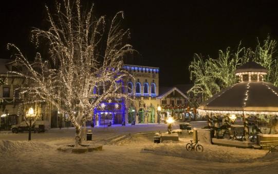 Vacaciones de Navidad 2013. Hoteles con Encanto
