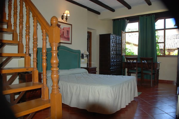 Alojamiento en Cuenca