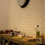 Hoteles con encanto baratos en Madrid