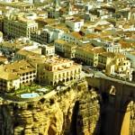 Paradores con encanto en Málaga