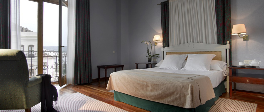 Hoteles con encanto en Ronda