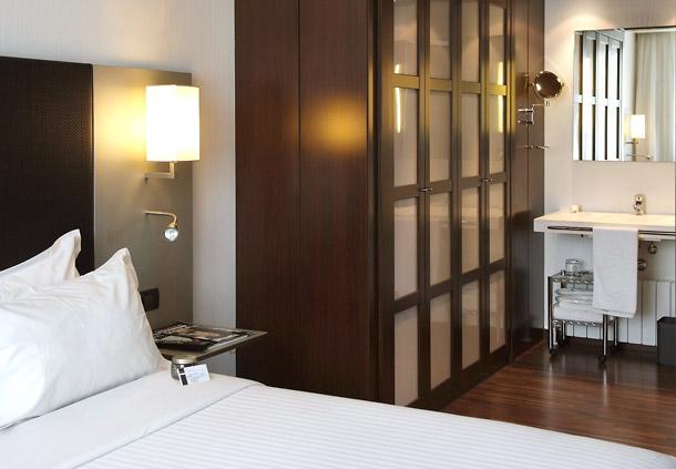 Hoteles con encanto en Burgos