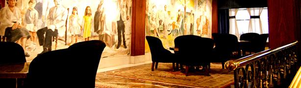 Hoteles de lujo en Santiago de Compostela