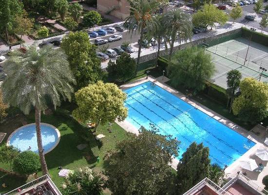 Fin de semana en Valencia