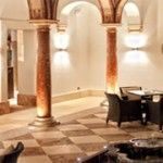 Hoteles con encanton en Córdoba