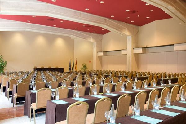 Hoteles para conferencias en Sevilla