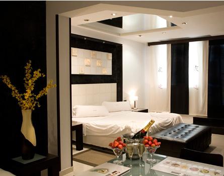 Hotel con encanto en Alcalá de Henares