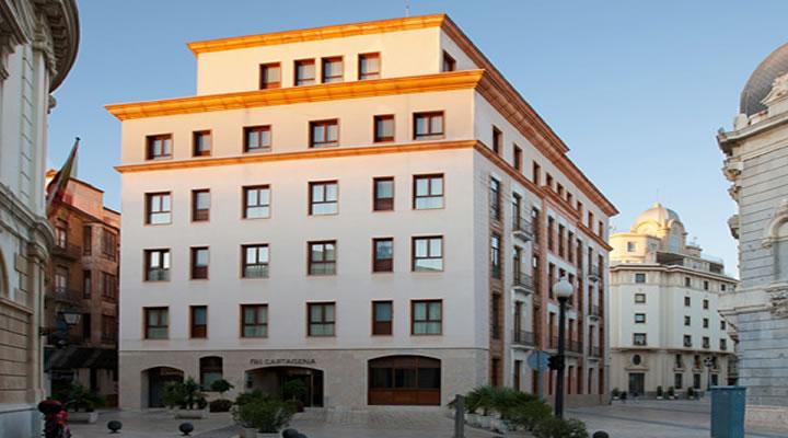 Destinos para Semana Santa 2013. Hoteles con Encanto NH Cartagena