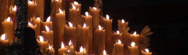 Destinos para Semana Santa 2013. Hoteles para ver procesiones.