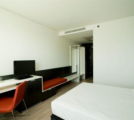 Hoteles con encanto cerca de Barajas