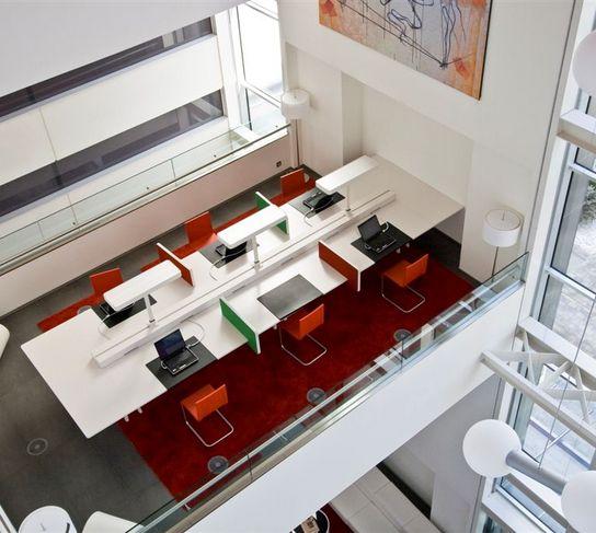 Hoteles cerca de Ifema en Madrid