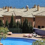 Hotel con Spa en Benalmádena