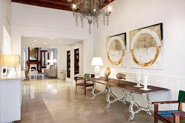 Hoteles con encanto en Sitges