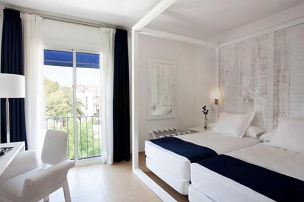 Hoteles para vacaciones en Sitges