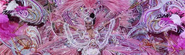 Carnaval de Tenerife 2013