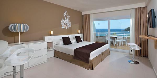 Hoteles en Magaluf para un fin de semana