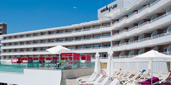 Hoteles con encanto en Magaluf