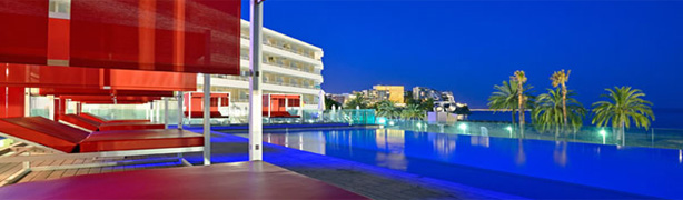 Hoteles en Calviá