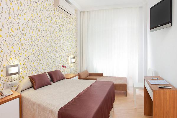 Hoteles con encanto en Gandía
