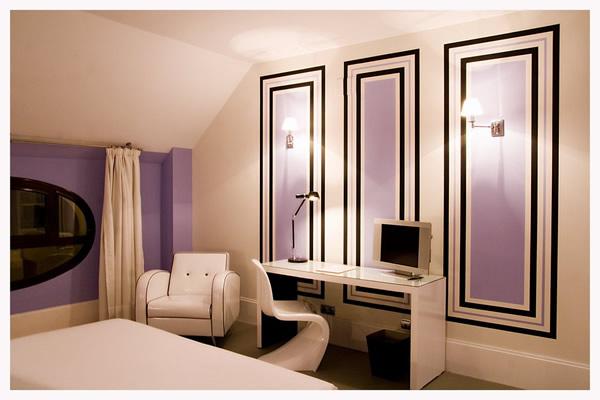 Hotel Room Mate Lola en Málaga