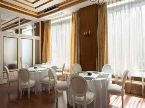 Hoteles en El Escorial