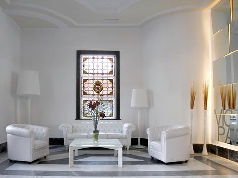 Hotel con encanto en El Escorial