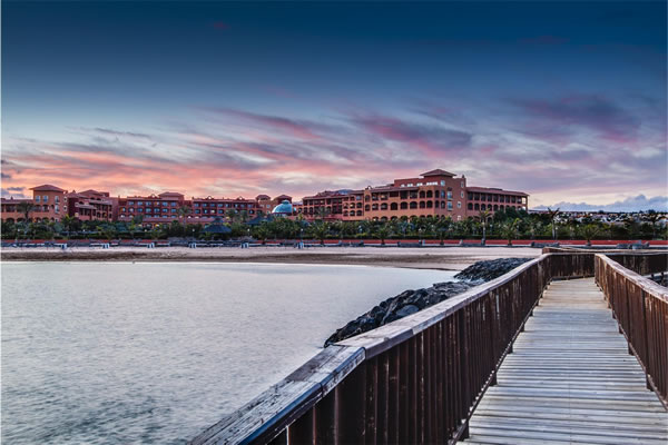 Hoteles para Vacaciones en Fuerteventura