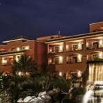 Hoteles con Encanto en Fuerteventura. Sheraton Beach Golf & Spa.
