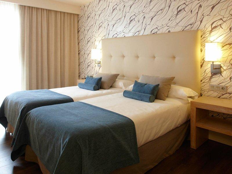 Hotel Sercotel Carmen en Granada