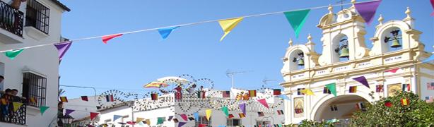 Fiestas Semana Santa en Cádiz