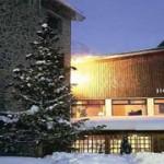 Hoteles con encanto en Formigal