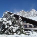 Hoteles de ski en Formigal