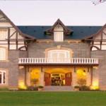 Luxury hotels in San Sebastian