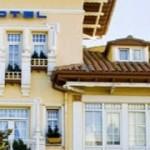 Hotel Boutique Las Brisas en Santander