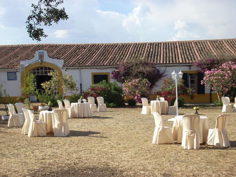 Hotel El Vaqueril en Cáceres