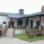 Hotel Pazo do Castro en Ourense