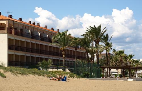 Hotel Los Ángeles en Denia