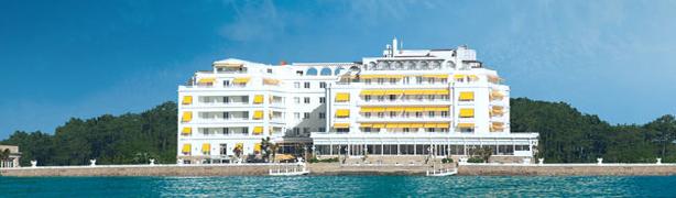 Hotel Balneario con Encanto
