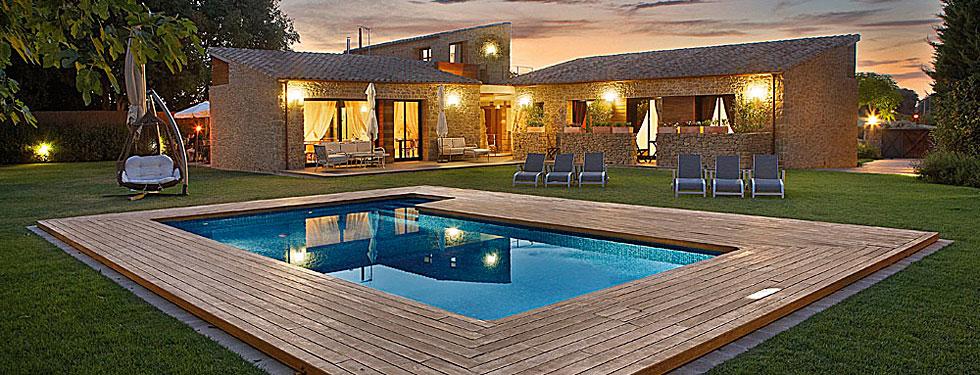 Hotel Rural con Spa en Madremanya