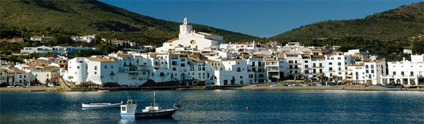 Hoteles en Cadaqués