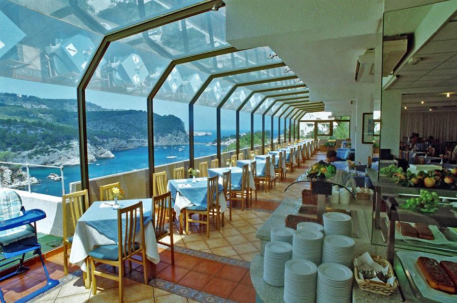 Hotel Club Cartago Ibiza