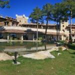 Hotel Spa en Salamanca