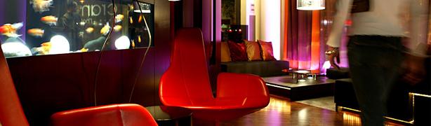 Hoteles 4 estrellas en Barcelona