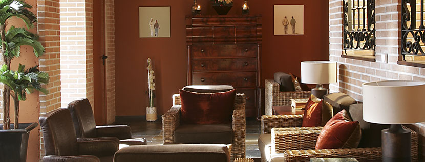 Hotel con Encanto en Navarra