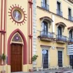 Hotel Itaca en Jerez