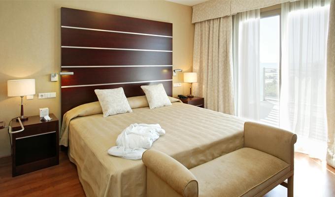 Hotel Monte Málaga