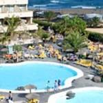 Vacaciones todo incluido en Lanzarote