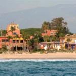 Hotel dos Mares en Tarifa